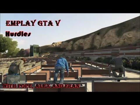 EMPlay GTA V Hurdles