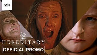 Hereditary   Definition   Official Promo HD   A24