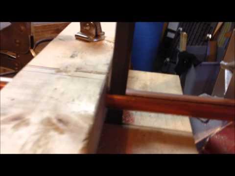 Pipe Cutting Lengthwise / Как разрезать трубу продольно