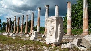 Aquileia una città romana