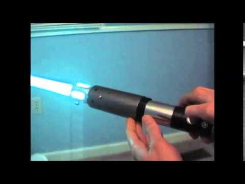 Arduino Lightsaber (Done)
