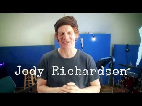 Jody Richardson Shout Out
