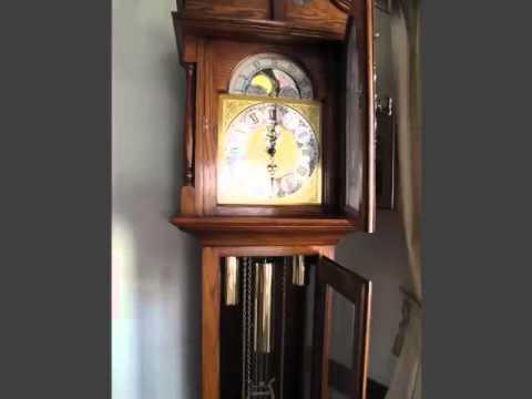 Emperor Clock Chimes
