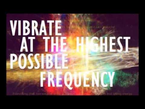 High Vibration Subliminal