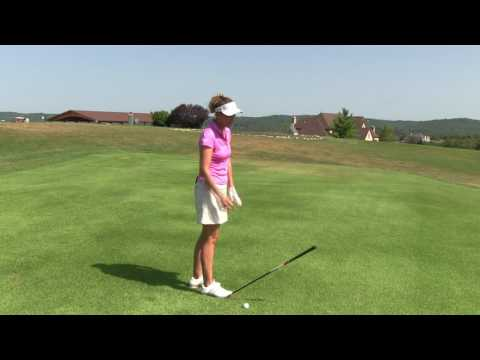 How to Hit Low Trajectory Golf Shots