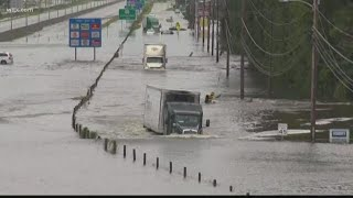 SCDOT Says I-95 to close in both directions in SC