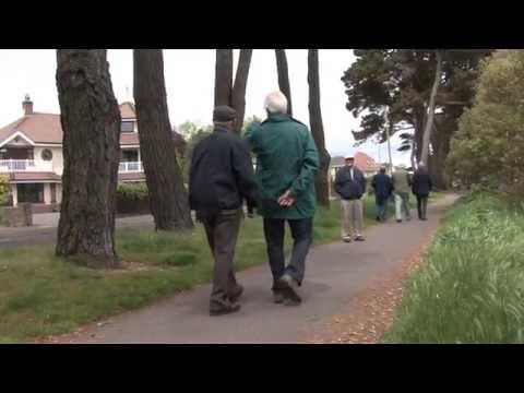 Circles of Support for People with Dementia in Hampshire (short)