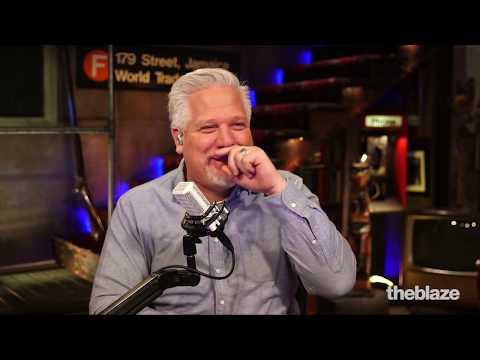 Glenn Shares His Amazing Barbara Bush Story