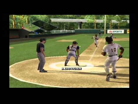 MVP Baseball 2005 - Legends Are Born