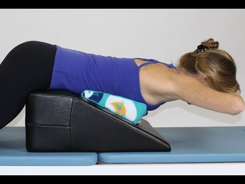 K2 Spine Wedge for Back Pain and Scoliosis | Part III
