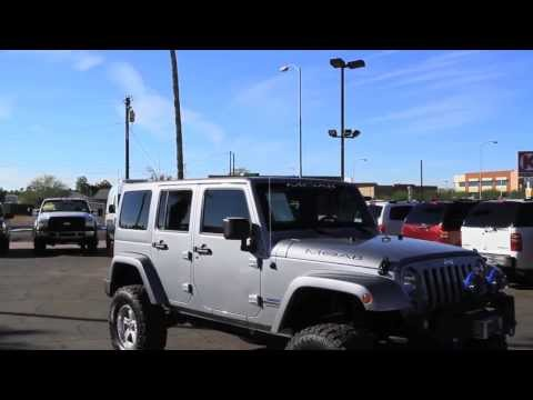 Phoenix Used Cars - Get The Best Phoenix Used Cars At Sullivan Motor Company