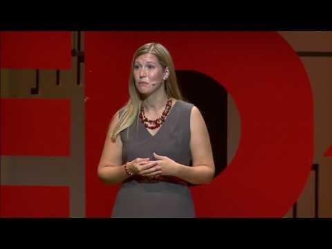 Self-esteem is Not the Answer | Heidi Landes | TEDxDayton