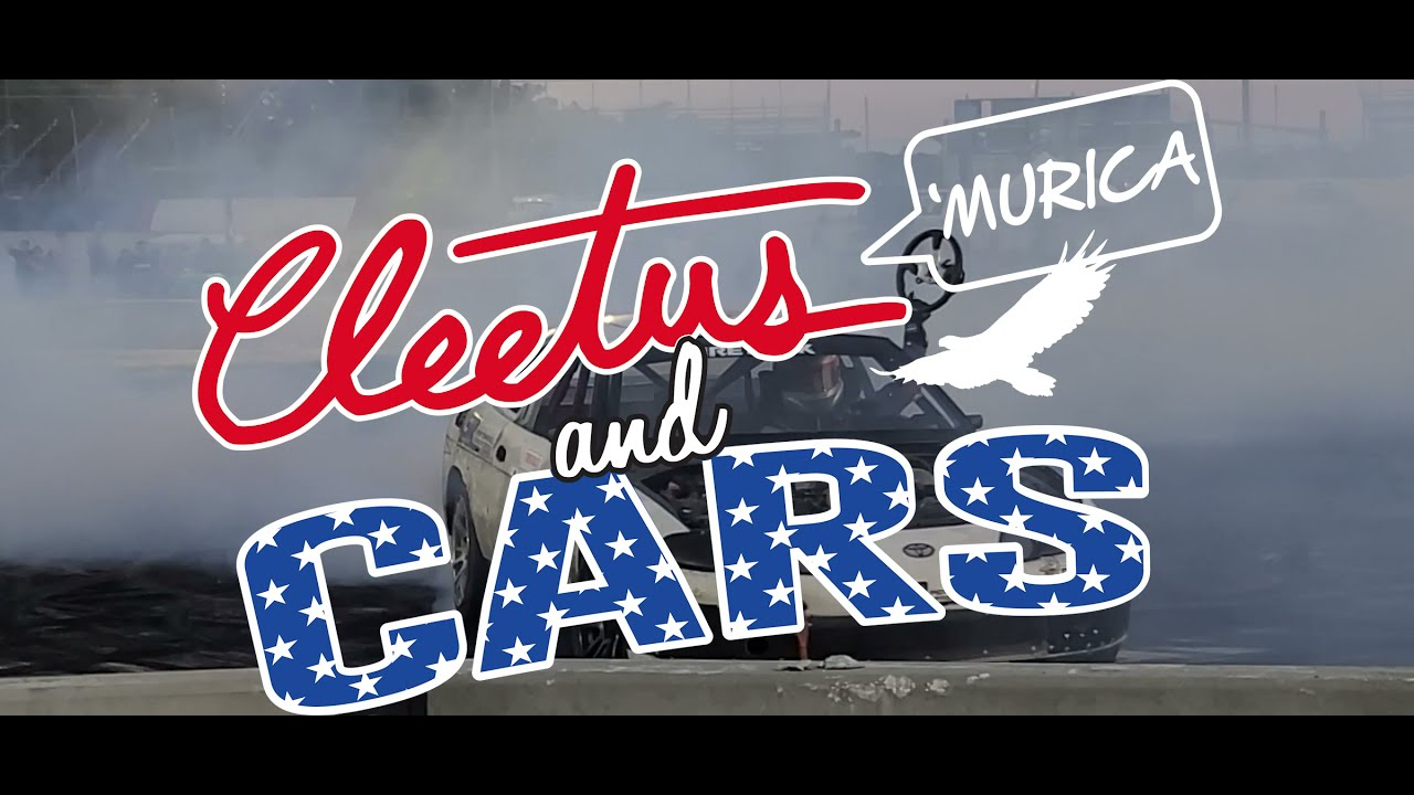 2021 Cleetus and Cars Freedom Factory: Burnout Rivals Competiton (ALL CARS FULL EVENT)