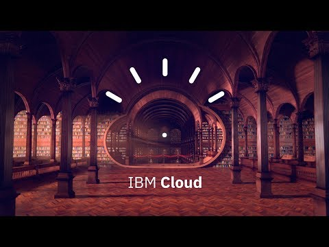 The IBM Cloud: Industries
