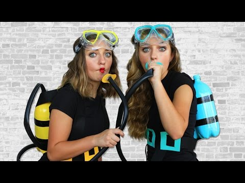 15 DIY Halloween Costume Ideas for Best Friends or Couples   Brooklyn and Bailey
