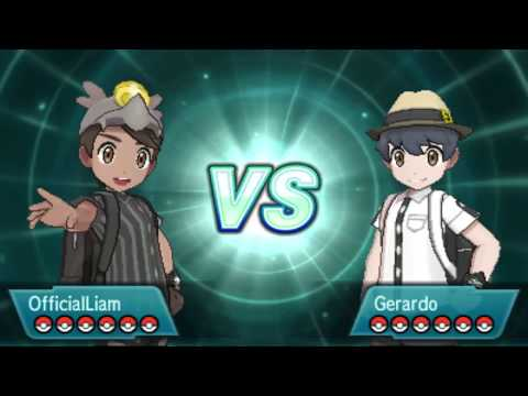 Pokémon Ultra Sun and Moon Wi-Fi Battles w/Viewers (LIVE) #14