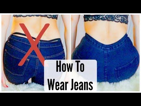 How To Wear Jeans | Favorite Highwaisted Denim | Style Tips | Fashion Nova Jeans