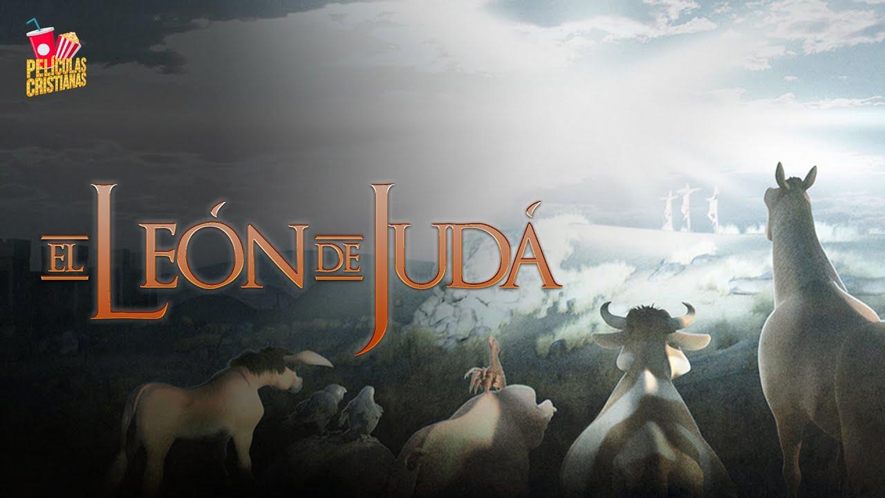 Película Cristiana   León De Judá