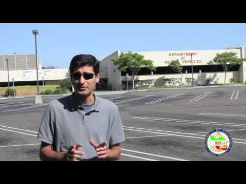 ISTA UCSD - Getting Started: Driver License and State ID