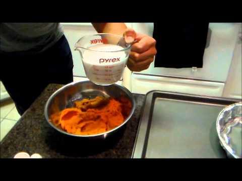 Protein Pumpkin Pie without Crust