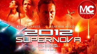 2012 Supernova   Full Action Disaster Movie