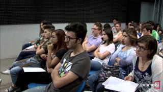 Prima lezione di PSICOLOGIA (prof. Santo Di Nuovo)