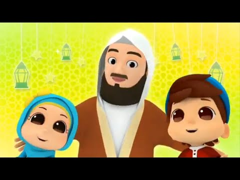 УРАЗА-БАЙРАМ 2020 | Муфтий Менк, Омар и Хана | ИД-АЛЬ-ФИТР 2020 поздравления