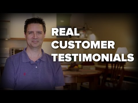 Real Customer Testimonial - Dean | magicJack