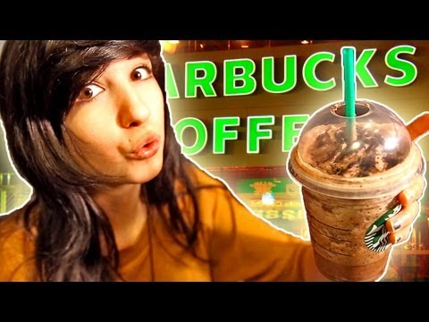 NEW Starbucks Mocha Cookie Crumble Frappuccino