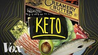 The ketogenic diet, explained