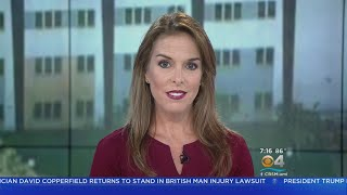 Local Clinical Psychologist Discusses How Parkland Victims May Be Coping With Tragedy