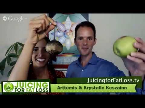 CLEANSE YOUR LIVER NOW - Cleanse Tips and Juice Recipe from Juicing For Fat Loss