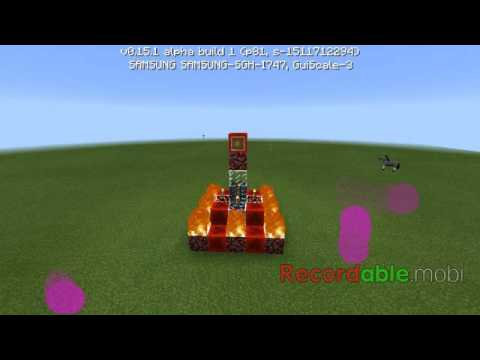 How to spawn notch in minecraft pe 0.15.1