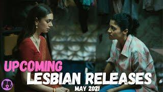 Upcoming Lesbian Movies and TV Shows // May 2021