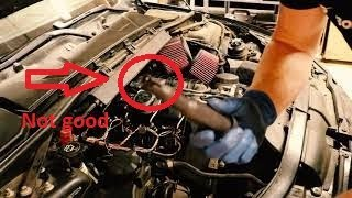 BMW N54 oil leaks Videos - 9tube tv