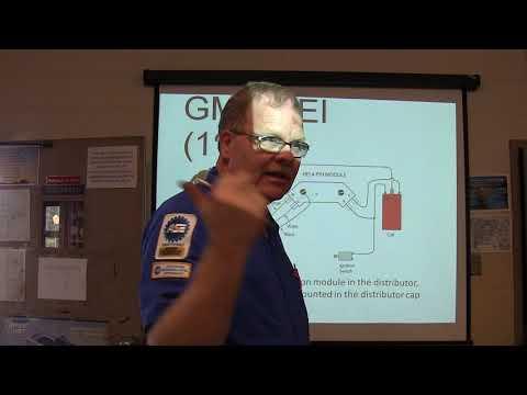Short Ignition System Primer