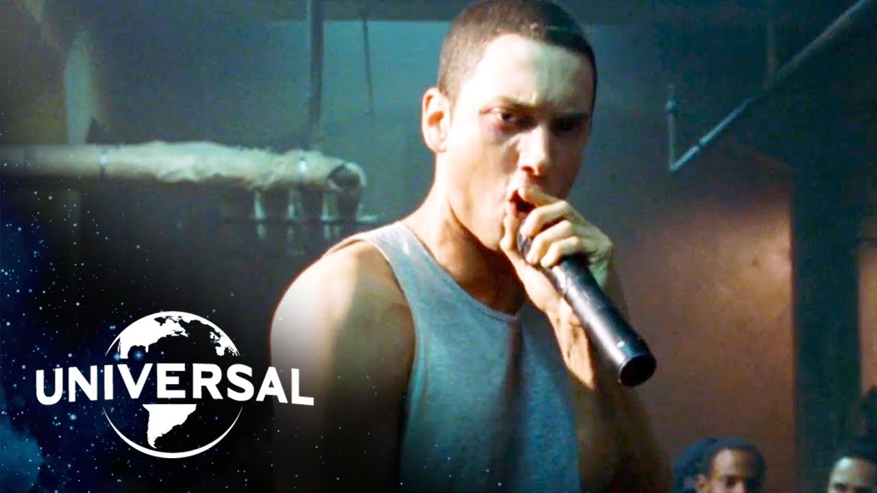 8 Mile | Eminem's Final Rap Battles