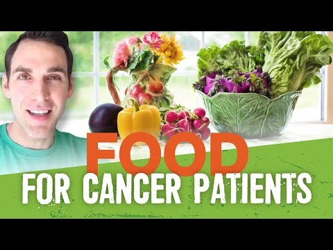 She healed Pancreatic Cancer w/ Nutrition! Ann Cooper & Chris Wark (Chris Beat Cancer)