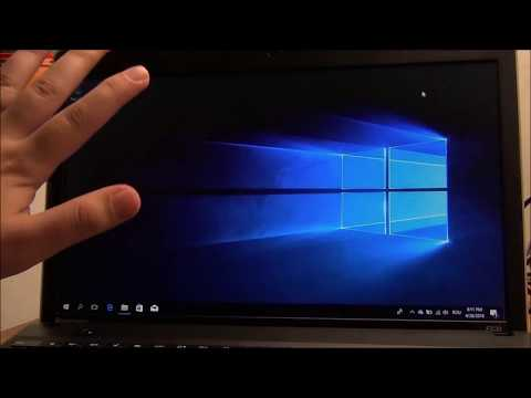 How to reinstall windows 10 without losing all your files