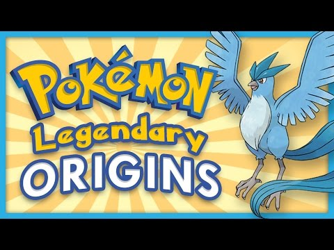 Pokemon origins episode 1 english dub