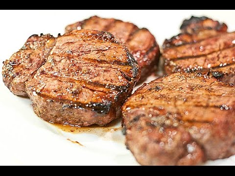The ultimate Venison Steak Recipe