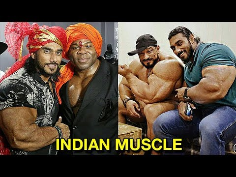 Xxx Mp4 Biggest Bodybuilders From India 2018 Indian Mass Monsters Bodybuilding Motivation 2018 3gp Sex