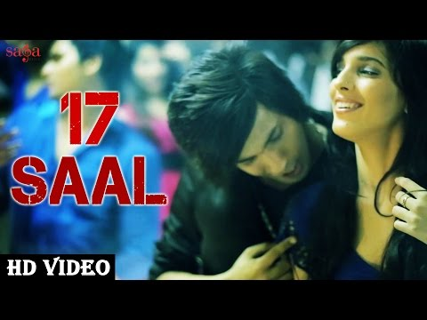 Xxx Mp4 17 Saal Kemzyy Official Song New Hindi Songs 2015 HD Video 3gp Sex