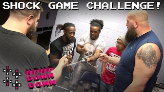 KEVIN OWENS, BIG SHOW, MIKAZE, CREED & KOFI play Lightning Reaction! — Expansion Pack