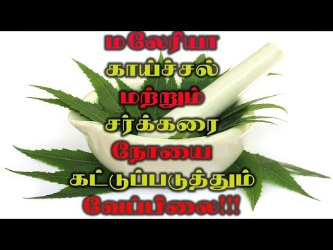Tips to get rid of Malaria fever and Diabetes|Health& Beauty tips |Tamil News|