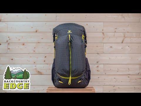 Mountainsmith Scream 55 Internal Frame Backpack
