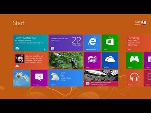 Windows 8 Promo Code Free