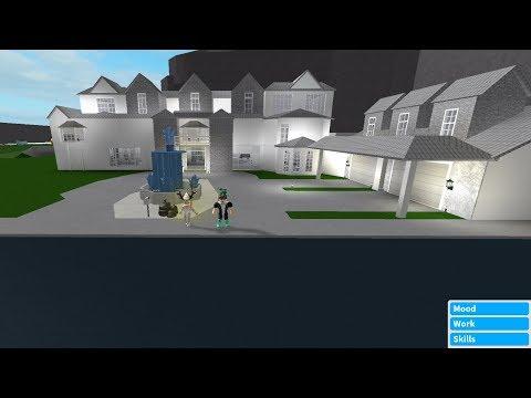 Roblox - Bloxburg: AMAZING HOUSES Part 2