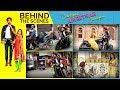 Download Chandigarh Amritsar Chandigarh - Gippy Grewal   Sargun Mehta   Behind The Scenes   Gabruu MP3,3GP,MP4