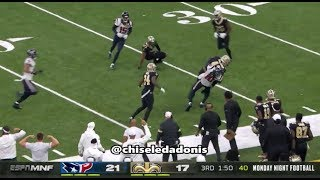 2019 NFL Week 1 Primetime Game Highlight Commentary (Patriots Steelers Saints Texans Raiders Broncos